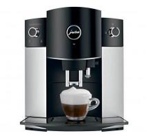 Robot Café D6 platine, Jura
