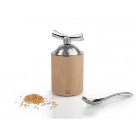 Moulin à graines de lin Isen, Peugeot