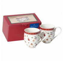 Set 2 chopes Jouets Toy's Delight, Villeroy & Boch