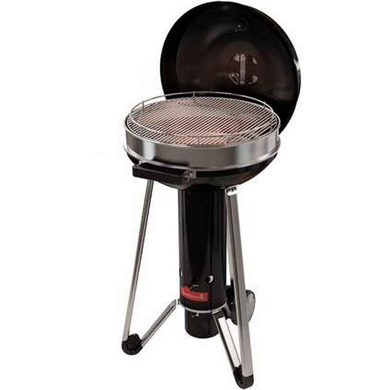 5ed5def2df829a Barbecue au charbon de bois Adam Top, Barbecook ...
