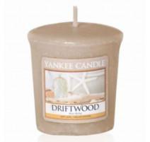 Votive bois flotté, Yankee Candle
