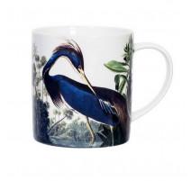 Mug Heron, Cubic