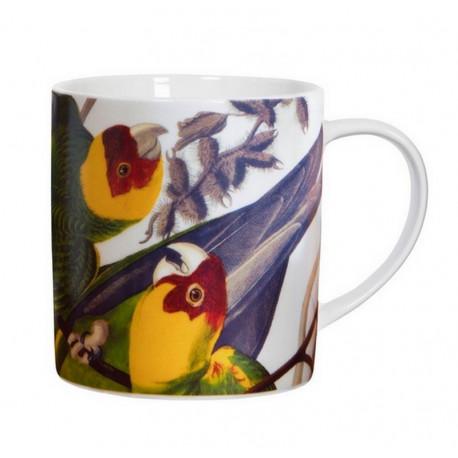 Mug Perroquet, Cubic