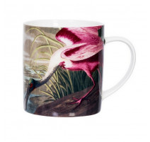 Mug Spatule rosé, Cubic