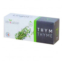 Lingot® thym BIO, Véritable