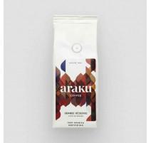 Café bio en grains Grande Réserve, Araku