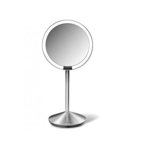 Miroir à capteur 12 cm, Simplehuman