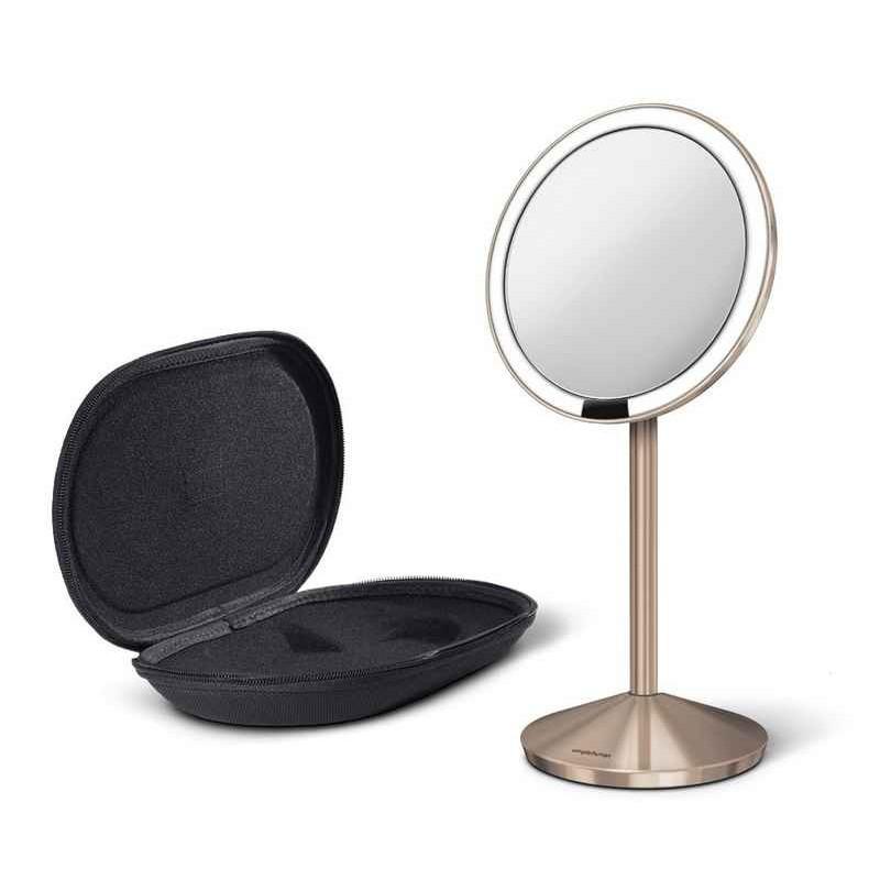 Acheter miroir capteur 12 cm simplehuman for Acheter un miroir