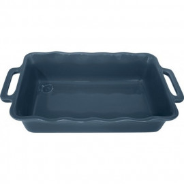 Plat rectangle Délices 37,5cm, Appolia