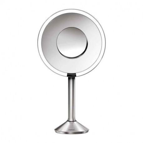 Miroir à capteur pro 20 cm, Simplehuman