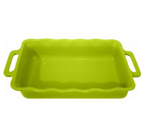 Plat rectangle Délices 34cm, Appolia