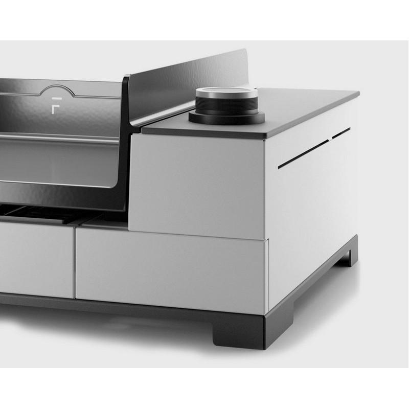 acheter plancha premium gaz 75 inox de forge adour. Black Bedroom Furniture Sets. Home Design Ideas