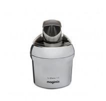 Glacier chrome brillant 1.5L,  Magimix
