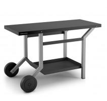Table roulante Acier TRA G, Forge Adour