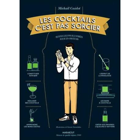 Les cocktails c'est pas sorcier, Marabout