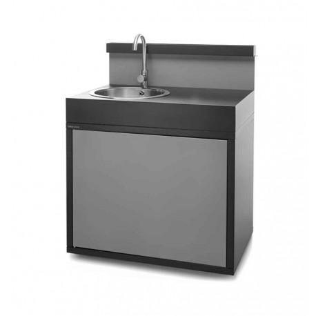 acheter meuble support vier acier ferm forge adour. Black Bedroom Furniture Sets. Home Design Ideas