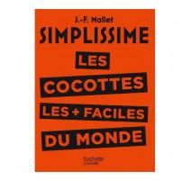 Simplissime les cocottes, Hachette cuisine