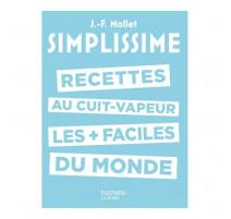 Simplissime recettes cuit-vapeur, Hachette cuisine
