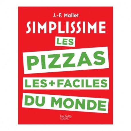 Simplissime les pizzas, Hachette cuisine