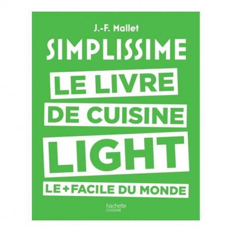 Simplissime light, Hachette cuisine