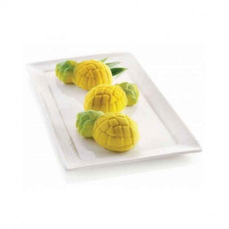 Moule 3D Mini Ananas, Silikomart