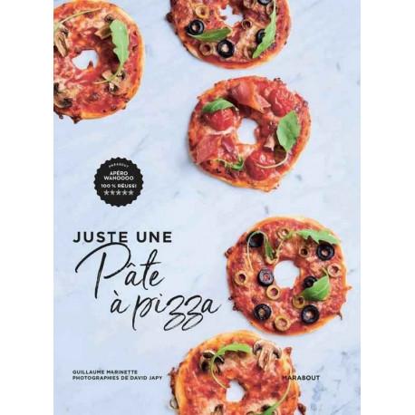 Juste une pâte à pizza, Marabout