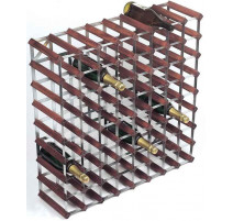 Casier 72 bouteilles, Traditional Wine Rack