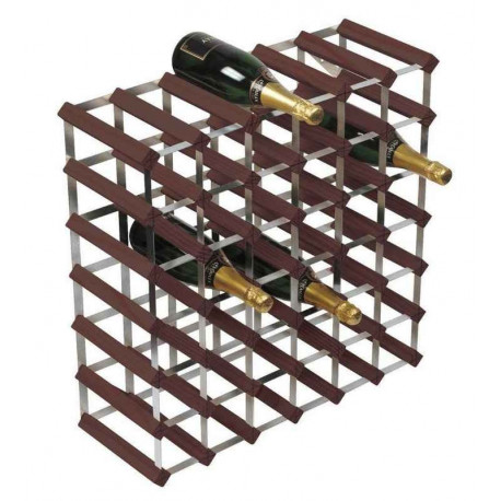 Casier 42 bouteilles, Traditional Wine Rack