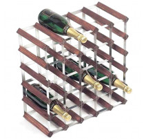 Casier 30 bouteilles, Traditional Wine Rack