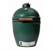 Barbecue Big Green Egg Large Pack Original, Big Egg Green