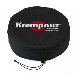 Housse de protection pour crêpières 40 cm, Krampouz
