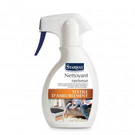 Nettoyant raviveur pour textile d'ameublement, Starwax