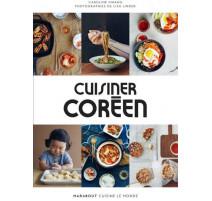 Cuisiner coréen, Marabout