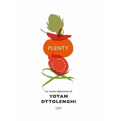 Plenty, Hachette cuisine