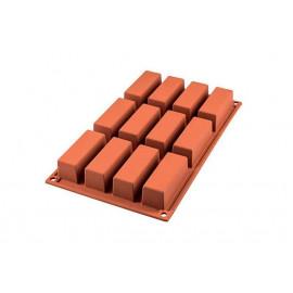 Moule Mini Cake silicone, Silikomart