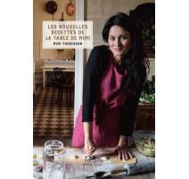 Les nouvelles recettes de la table de Mimi, Hachette cuisine