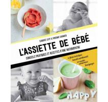L'assiette de bébé, Hachette cuisine