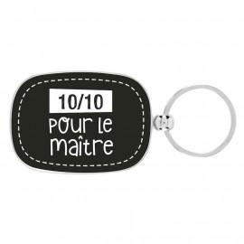 Porte-clés, Derrière La Porte