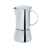 Cafetière italienne induction Capri, Cristel