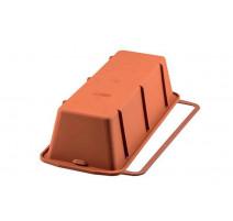 Moule à cake silicone 26 cm, Silikomart