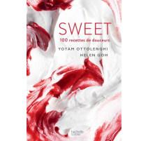 Sweet, Hachette cuisine
