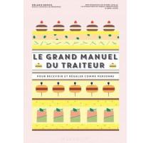 Le grand manuel du traiteur, Marabout