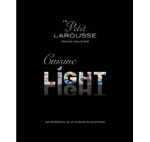 Petit Larousse cuisine light édition collector, Larousse
