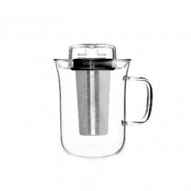 Tasse et infuseur à thé Me Cup, QDO