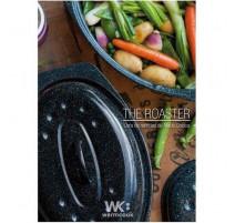 Livre de recettes spécial Roaster, Warmcook