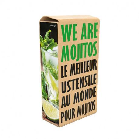 Kit Mojito, Cookut