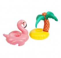 Porte boissons gonflable Tropical, Sunnylife
