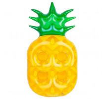 Porte boissons gonflable Ananas, Sunnylife