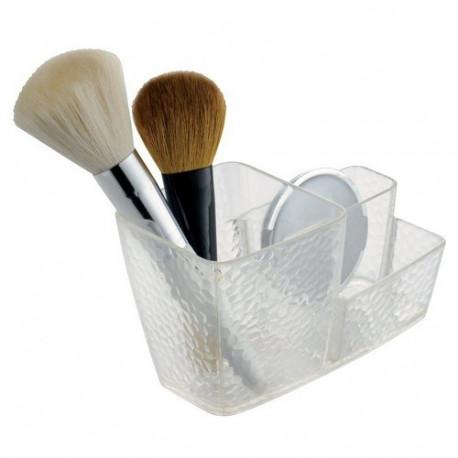 Organiseur pour pinceaux de maquillage, Interdesign