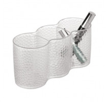 Organiseur trio cups, Interdesign